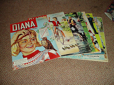 10 Diana Comics Apr-June 1964 Lonely Letty