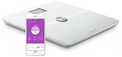 Withings Body Composition WiFi Scale - White