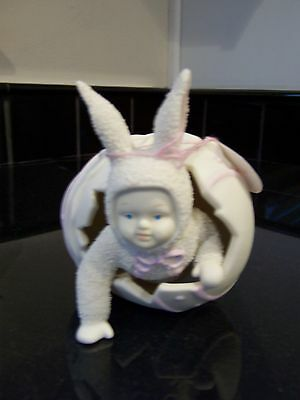Snowbunnie,Department 56