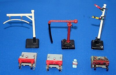 Hornby Dublo Track Accessories