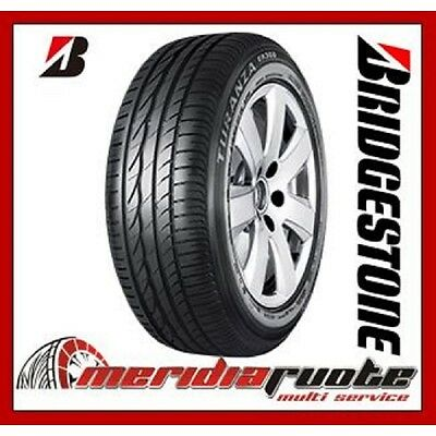 Tires Bridgestone Turanza Er300 225/45/17 91Y For Toyota Auris (E15)