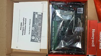 ACCESS CONTROL HONEYWELL PW5K1IC PANEL with ETHERNET CARD NEW