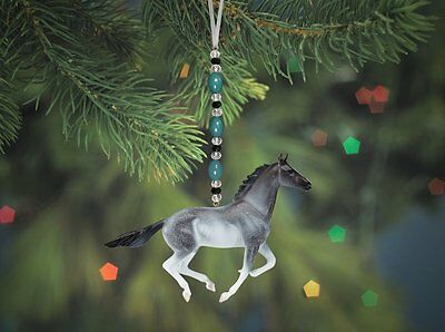 **QUICK SALE FREE SHIPPING MUST GO** Breyer Bejeweled 2016 Christmas Ornament