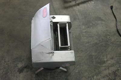 USED Berkel 705 Meat Tenderizer  Commercial Heavy Duty