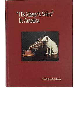 """""""His Master's Voice"""" In America, 1991, Signed"""