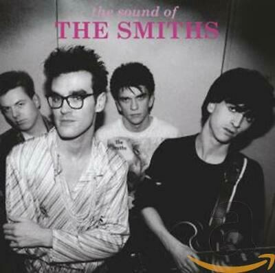 The Smiths - The Sound of the Smiths - The Smiths CD CQVG The Cheap Fast Free
