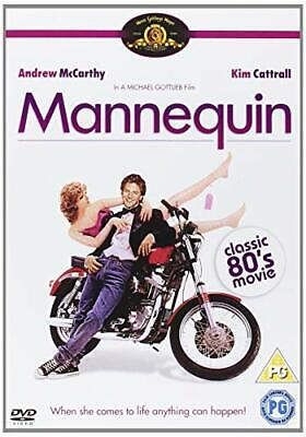 Mannequin [1987] [DVD] - DVD  11VG The Cheap Fast Free Post