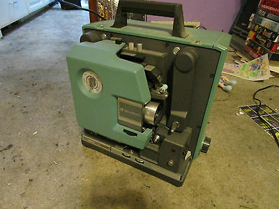 Bell & Howell 16mm Filmosound 1592 projector nice shape
