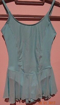 Girls Wear Moi Leotard Size Adult XS