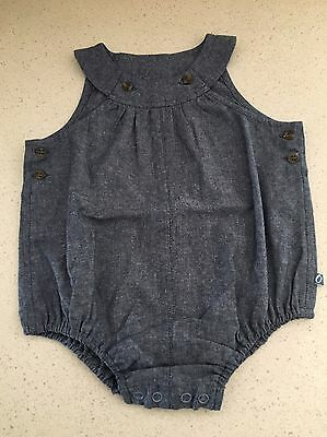Absolutely Gorgeous Little Ouch Size 00 Romper