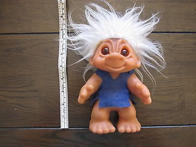 TROLL  Vintage Larger size (8 inches)