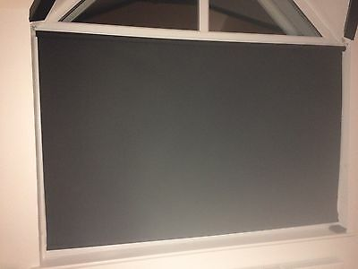 High Quality Large Black Out Blind Roller
