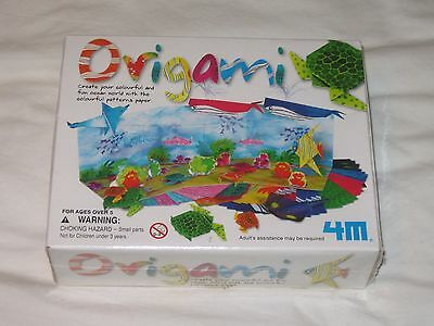 New And Sealed Origami Kit