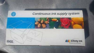 Continuous Ink Supply Systems ( CISS ) HP OFFICEJET PRO 8000, 8500,HP- 940XL 850