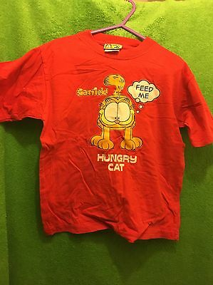 Garfield Clothing See Listing For Details Free Post!