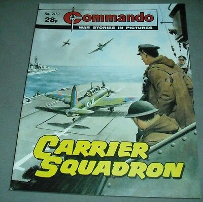 Commando issue number 2169.