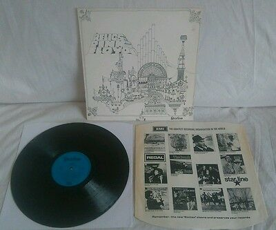Pink Floyd ~ Relics Archive copy A-1/B-2 1st UK text sleeve complete  EX+/EX+