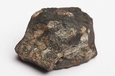 Meteorite CHELYABINSK, Russia, a nice well shaped 10.95 gr individual