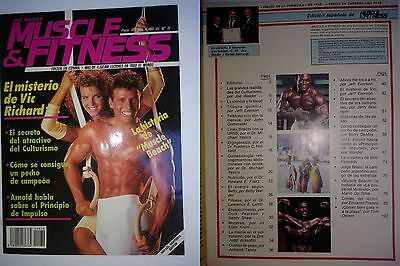 Muscle & Fitness**n.70**bodybuilding Magazine