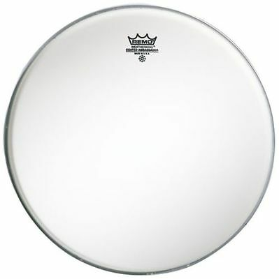 """Remo Emperor Coated Tom/Snare Heads - 6"""" - 16"""",  Free Express Delivery"""