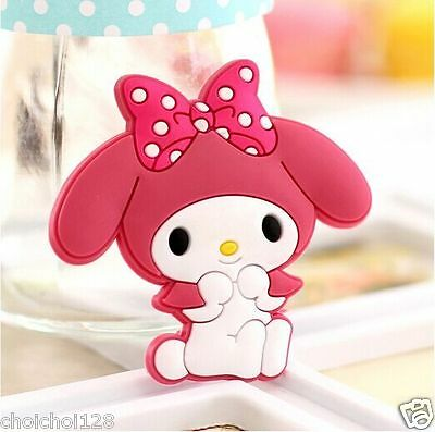 My Melody Red Magnetic Magnets x 1pcs ML96