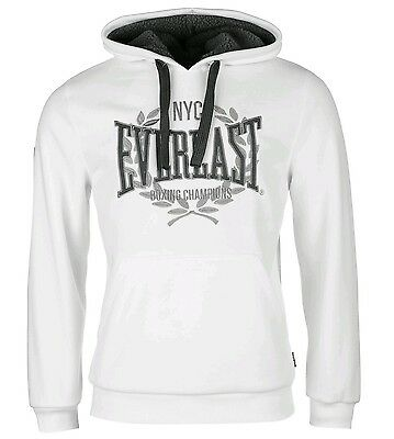 Sweat Everlast Polaire homme neuf Taille S