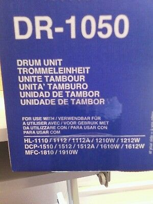 tambour DR 1050 brother