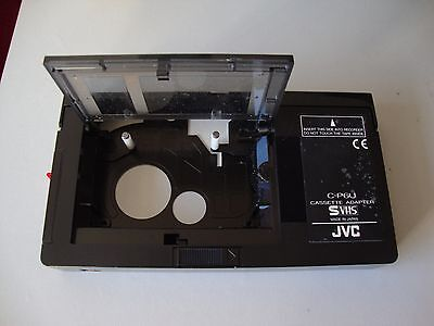 video cassette adapter VHS C-P6U