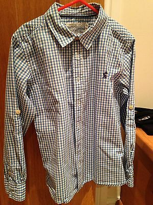 Joules Boys Shirt Age 8