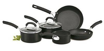 Circulon Origins Hard Anodised 5-Piece Cookware Set Induction Non-Stick