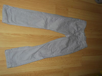 Girls lilac trousers/jeans  8  John Lewis