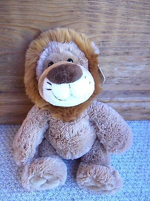 NEW Soft Toy Cuddly Lion Approx 30cm