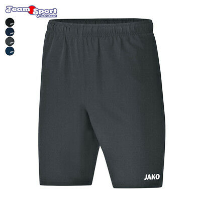Jako Short Classico  - Trainingshose Jogginghose Fitness Gr. 116 - 164  Art 6250