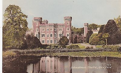 Johnstown Castle, WEXFORD, County Wexford, Ireland