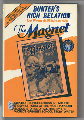 The Magnet - Bunter's Rich Relation -  1978 - No 59- AS NEW!!
