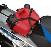 New Genuine Oem Skidoo Rev Xp Xr Grand Touring Jerry Can Fuel Gas Caddy Tank