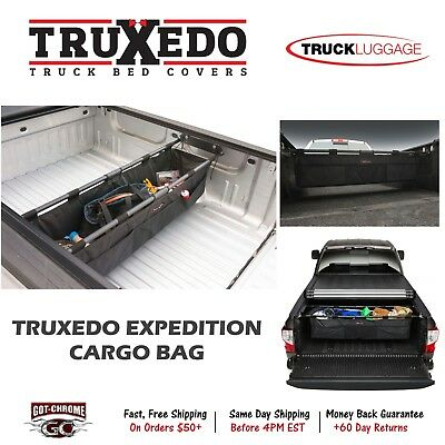 luggage expedition storage bed truck truxedo basket