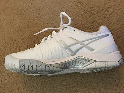 ASICS Women's GEL-Resolution - Brand new!  Never made it to the tennis court.