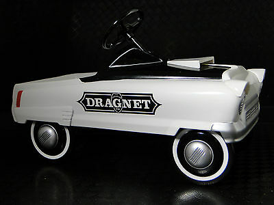 Pedal Car 1950s Custom Hot Rod Rare Sport Vintage Classic Midget Show Model
