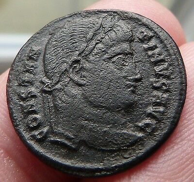 Constantine Campgate Coin
