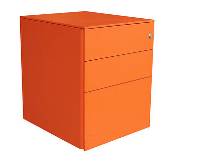 OFFICE DRAWERS-1 x office mobile pedestal drawer unit (4 available)