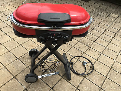 Coleman Road Trip Portable Grill BBQ - Great for Camping