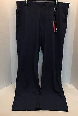 Nike Tiger Woods Collection Golf Dri-FIT Adaptive Fit Pant 585784-410 SZ 36-32