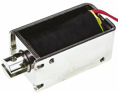 BLP Pull action Heavyduty Solenoid,10W 24V dc - New in Box