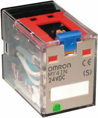 Omron MY4 Series General purpose Relay - New in Box