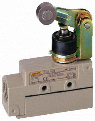 Omron ZE High Capacity Limit Switch - New in Box