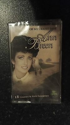 Joblot New / Sealed Music Cassette Tapes Original Clearance