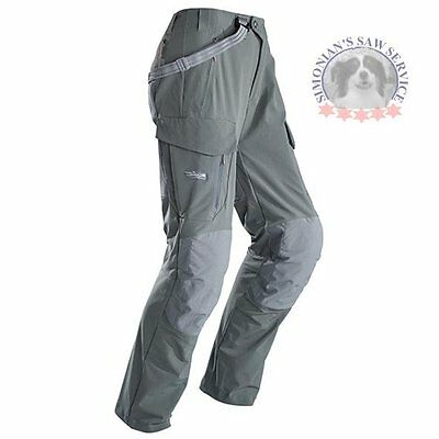 sitka gear Timberline Pant Moss or lead 50113
