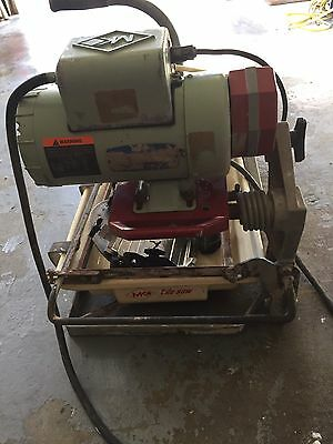 Mk 1080 Brick Tile Wet Saw