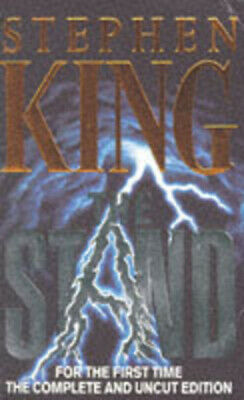 The stand by Stephen King (Paperback)